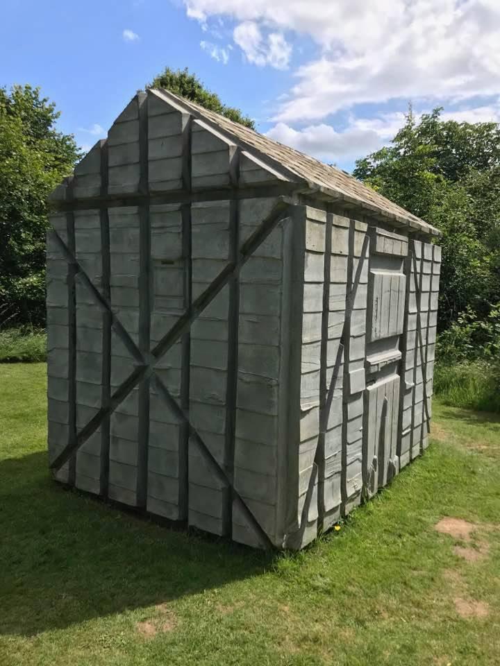 Houghton Hut