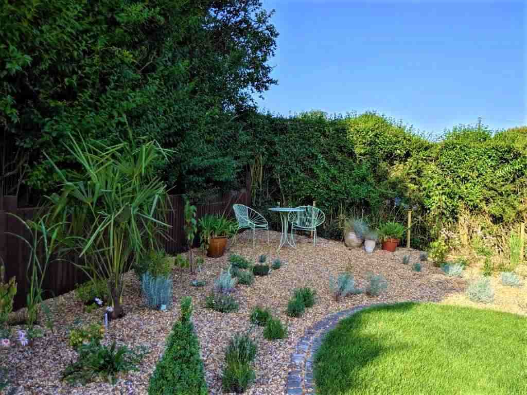 Garden Design across Norwich and Norfolk - Consultation to ...